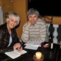 Liv-Berit og John Inge