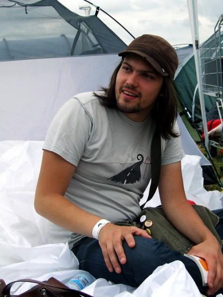 Lars Jansøn Engvik