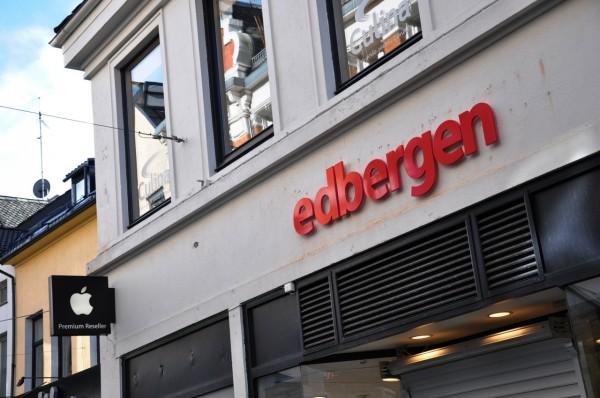 edbergen (Bergen)