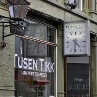 Tusen tikk (Bergen)