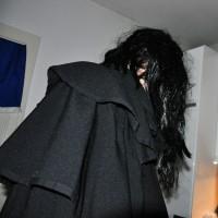 Halloween-kostyme: Hertug Skule