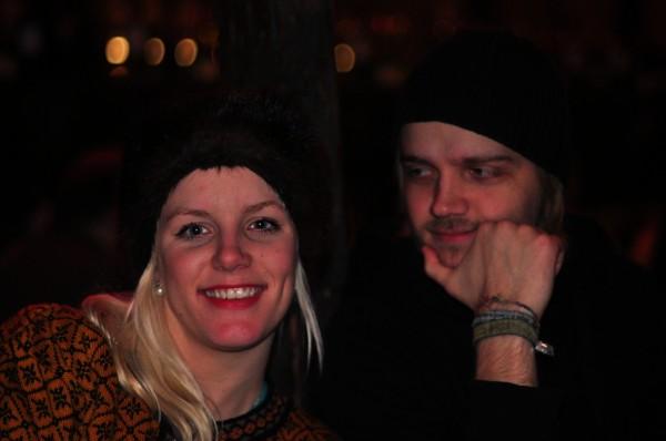 Ragnhild og Paal