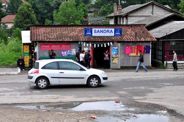 Sandra (Beograd)