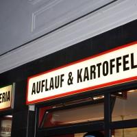 Auflauf & Kartoffel (Berlin)