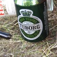 Øl, fisk og reagensrør